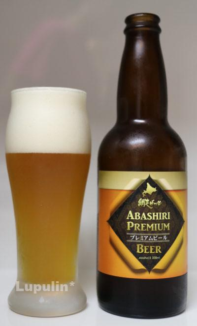ABASHIRI PREMIUM BEER