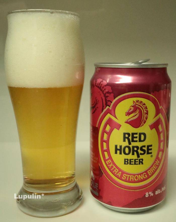 Red Hoese Beer