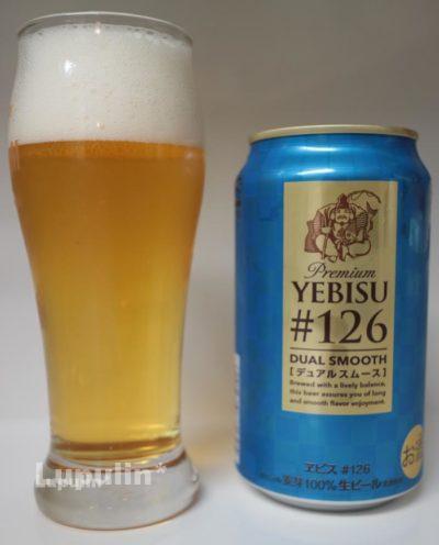 YEBISU #126