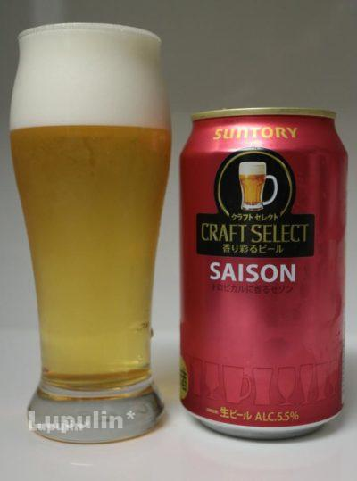 CRAFT SELECT SAISON