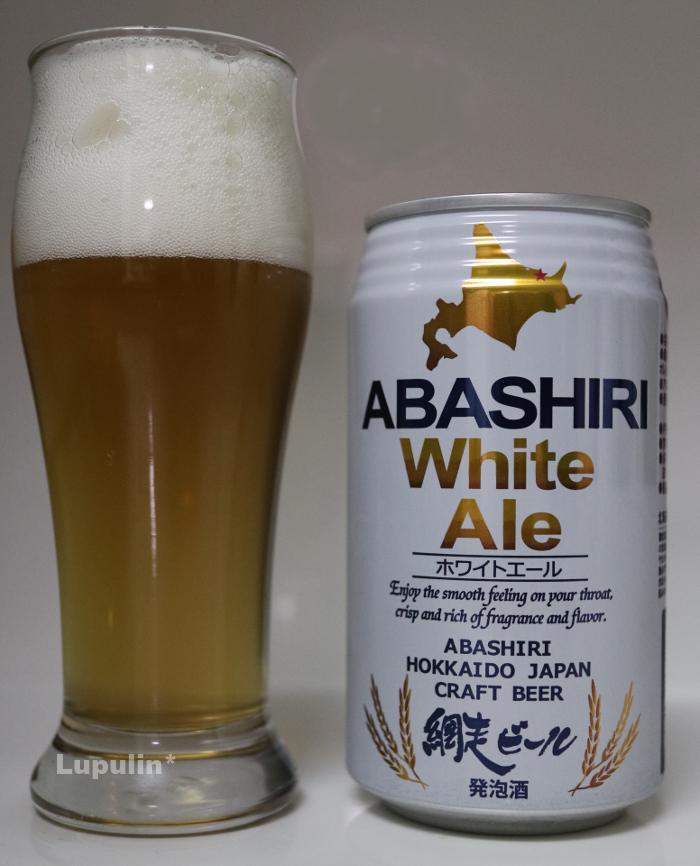 ABASHIRI White Ale