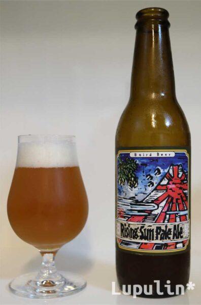 Rising Sun Pale Ale